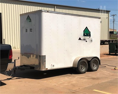 LARK Trailers For Sale - 10 Listings | MarketBook ca - Page 1 of 1