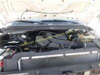 2009 Ford F-250 Super Duty 2WD XL 8' BED