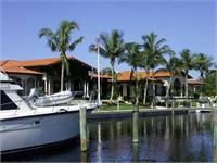 LongBoat Key Boat Slips Florida