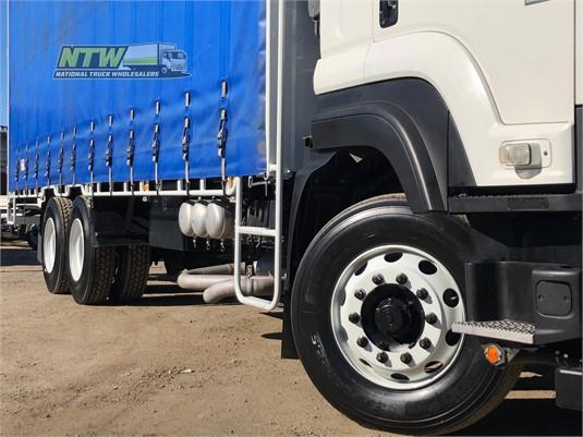 2014 Isuzu FXL 1500 National Truck Wholesalers Pty Ltd - Trucks for Sale
