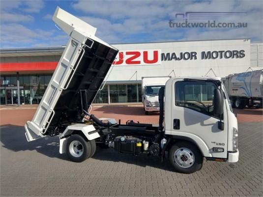 2019 Isuzu NLS 45 150 AWD Tipper - Trucks for Sale