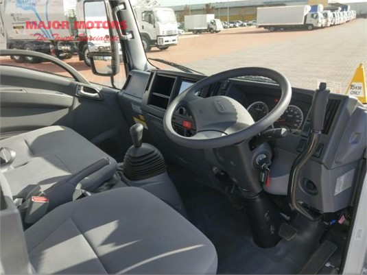 2019 Isuzu NLS 45 150 AWD Tipper Major Motors - Trucks for Sale