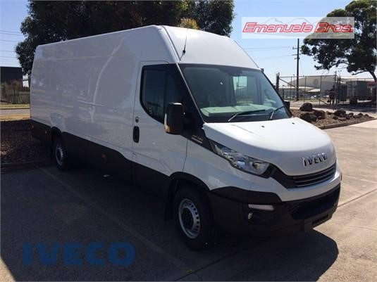2019 Iveco Daily 35s13 Emanuele Bros Isuzu & Iveco Trucks - Light Commercial for Sale