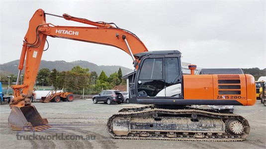 2012 Hitachi other - Heavy Machinery for Sale