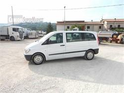 Mercedes-benz Vito 111  Usato