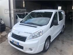 Peugeot Expert  Usato