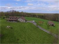 Pierrepont Manor Real Estate Auction