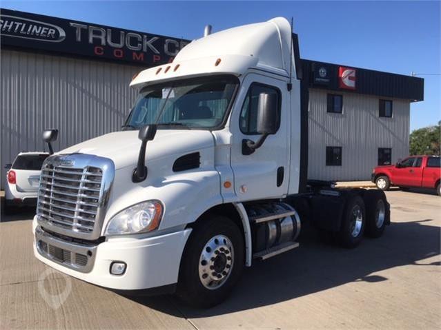 Freightliner Columbus Ne >> 2020 Freightliner Cascadia 113 Evolution For Sale In Columbus Nebraska
