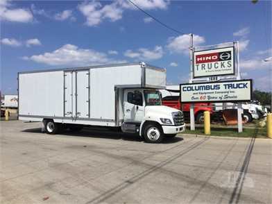 McMahon Truck Centers Inventory - McMahon Truck Centers of