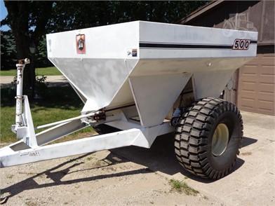 WILLMAR Fertilizer Applicators For Sale - 38 Listings