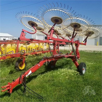 FARM KING Rakes/Tedders For Sale - 29 Listings | TractorHouse com