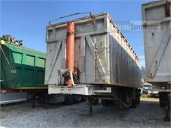 Acerbi Lc-44-3pe Ribaltabile Posteriore  Usato
