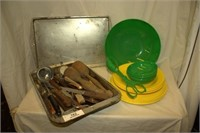 Local Antiques & Collectibles from Donna Frenzel and More