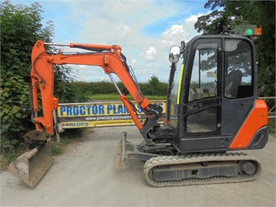 HITACHI ZX27 For Sale - 6 Listings | MachineryTrader com - Page 1 of 1