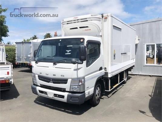 2013 Mitsubishi Fuso CANTER 35C13 - Trucks for Sale