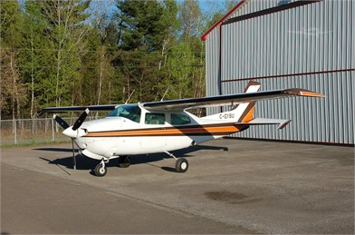 CESSNA 210 Piston Single Aircraft For Sale - 62 Listings