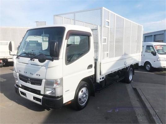 2012 Mitsubishi Fuso CANTER 1.5 - Trucks for Sale