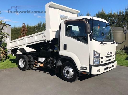 2012 Isuzu FRR Trucks for Sale