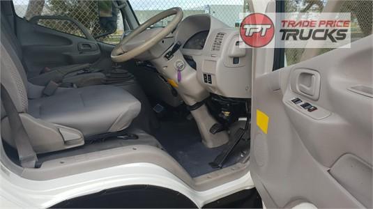 2004 Hino Dutro 4500 Trade Price Trucks - Trucks for Sale