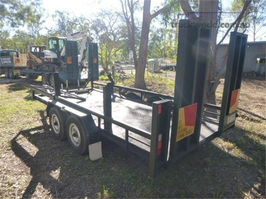 2004 Opal Trailers other Trailers for Sale