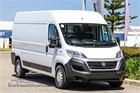 2018 Fiat other Van