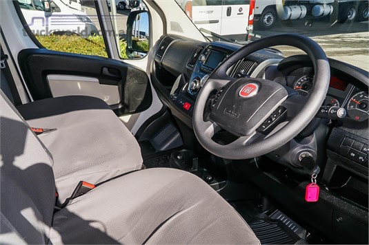 2018 Fiat other WA Hino - Light Commercial for Sale