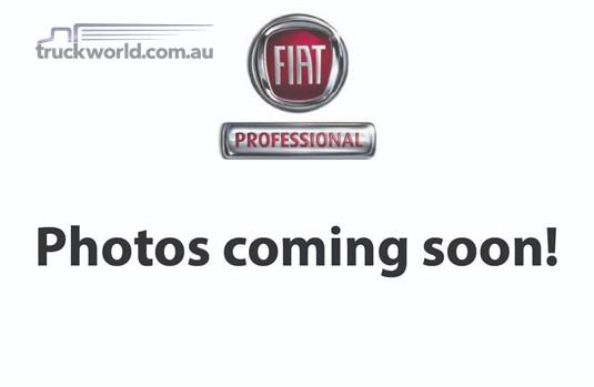 2019 Fiat Ducato - Light Commercial for Sale
