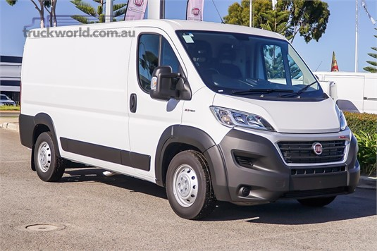 2019 Fiat Ducato Light Commercial for Sale