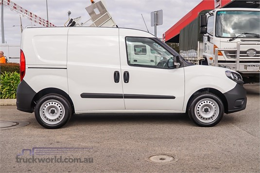 2019 Fiat other WA Hino - Light Commercial for Sale