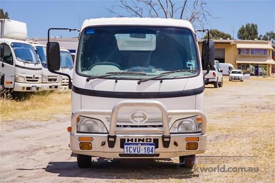 2008 Hino other WA Hino - Trucks for Sale
