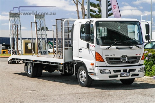 2015 Hino other WA Hino - Trucks for Sale