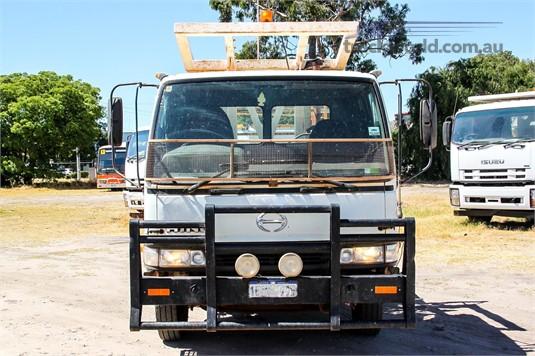 2002 Hino other WA Hino - Trucks for Sale