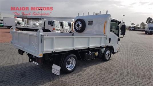 2012 Isuzu NLR 200 Major Motors - Trucks for Sale