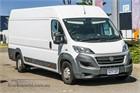 2016 Fiat other Van
