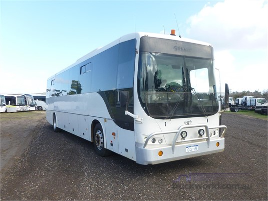 2011 Daewoo Chiron WA Hino - Buses for Sale