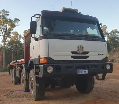 2010 Tatra other WA Hino - Trucks for Sale