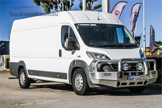 2015 Fiat other WA Hino - Light Commercial for Sale