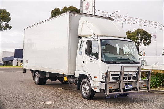 2010 Mitsubishi other WA Hino - Trucks for Sale