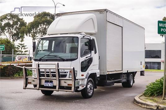 2010 Mitsubishi other WA Hino - Trucks for Sale