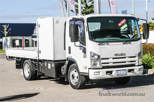 2010 Isuzu other WA Hino - Trucks for Sale