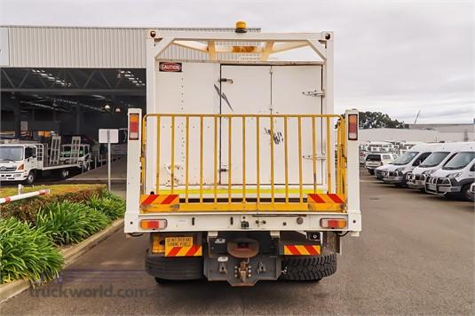 2010 Scania other WA Hino - Trucks for Sale