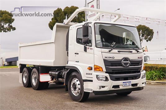 2017 Hino other Trucks for Sale