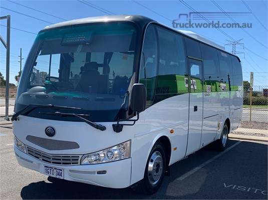 2019 Yutong other Mini Bus