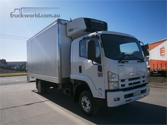 2011 Isuzu other Westar - Trucks for Sale