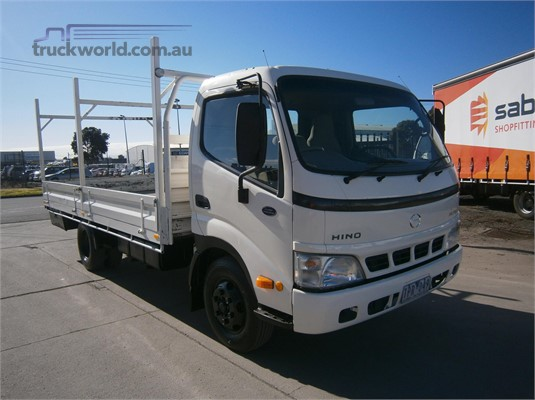 2005 Hino other Westar - Trucks for Sale