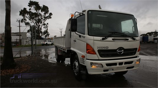 2006 Hino 500 Series 1628 FG - Trucks for Sale