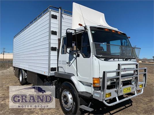 1991 Mitsubishi FM557 Grand Motor Group - Trucks for Sale