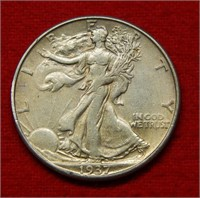 Weekly Coins & Currency Auction 7-26-19