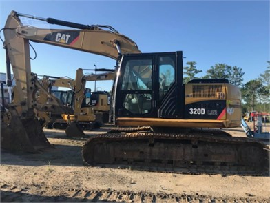 CATERPILLAR 320DLRR For Sale - 12 Listings | MachineryTrader