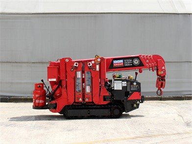 Mini Cranes For Sale - 152 Listings | CraneTrader uk - Page 1 of 7